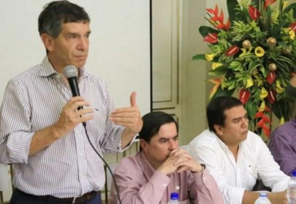 Desminado y políticas para el posconflicto en el Cauca