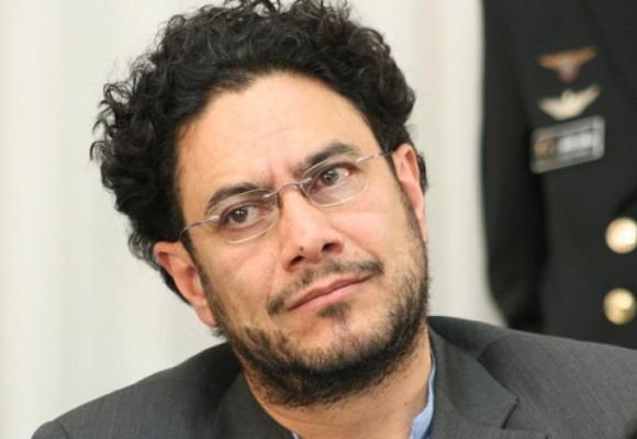 Video: Iván Cepeda es insultado