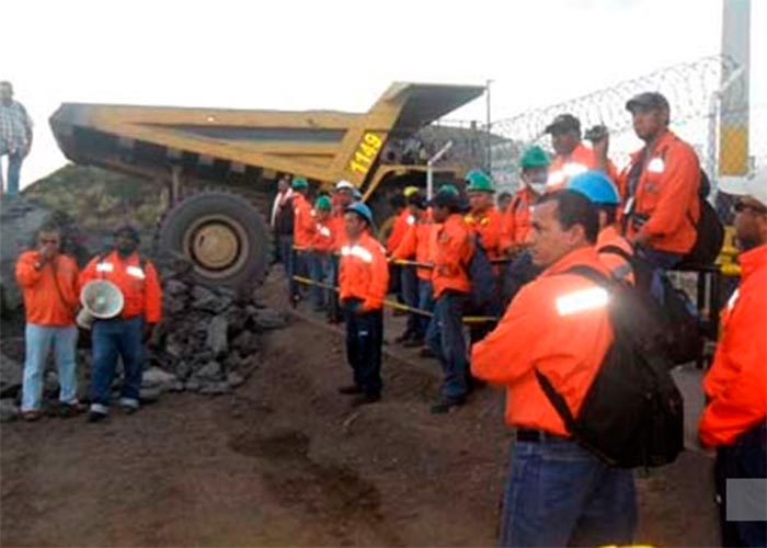Carta abierta a un trabajador del Cerrejón en La Guajira