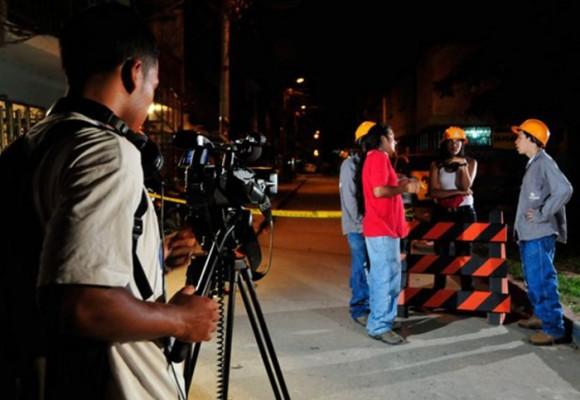 El cine podría ser la cura para el pueblo colombiano