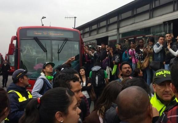 Encontrémonos por Bogotá