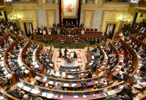 El juego de tronos de la política española