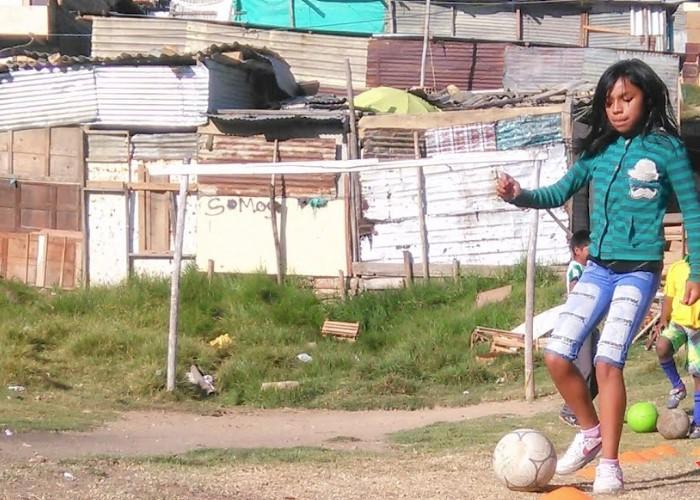 El deporte es una herramienta indispensable para alcanzar la paz en Colombia