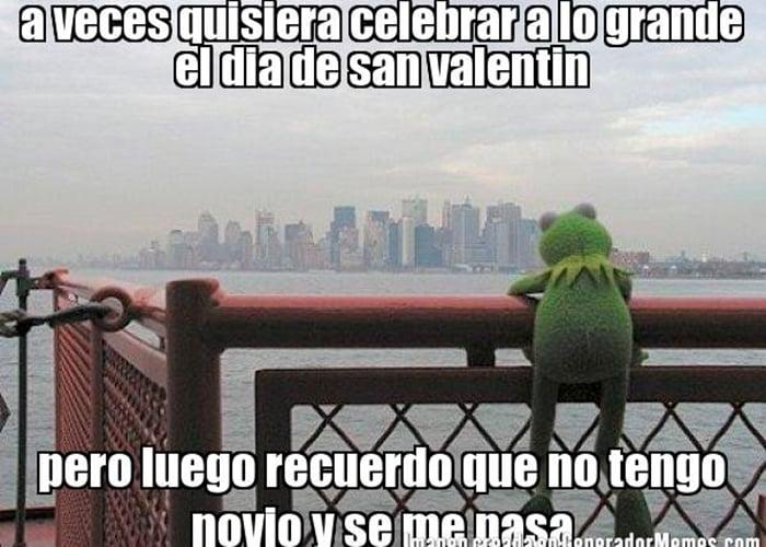 Los Memes Más Graciosos Del Día De San Valentín Las2orillas