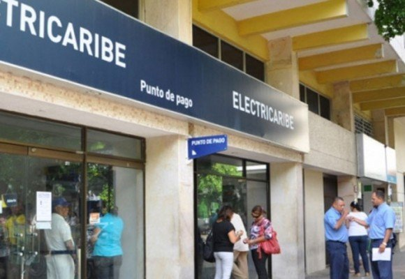 Electricaribe, el virus que azota a la costa colombiana