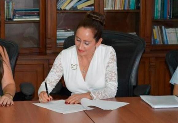 La esposa del exalcalde Ramiro Suárez, condenado por asesinato, la dueña de la paz en Cúcuta