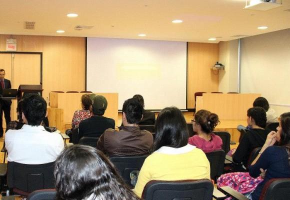 Las becas doctorales de Colciencias son para la élite colombiana