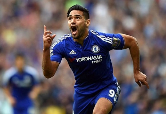Falcao reaparecería con el Chelsea el próximo domingo
