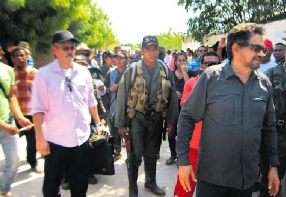La guerrilla y la política sin armas: preparémonos para sorpresas