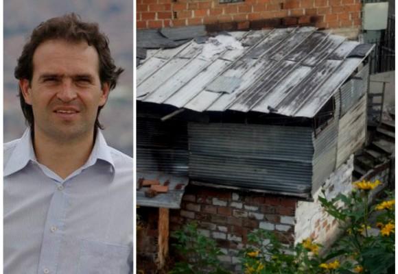 Casas de tortura y pique en pleno Medellín