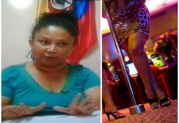 Fidelia Suárez, la voz de 600 prostitutas que no quieren que las saquen de la calle