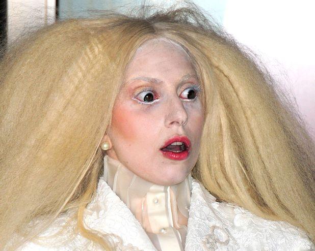Gaga es la vanguardia de la música y ahora también de la actuación