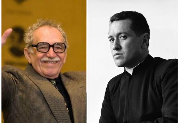 Gabo también escogió a Camilo Torres para bautizar a su hijo