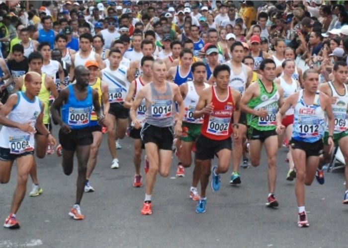 Girardot, la nueva capital del deporte en Colombia