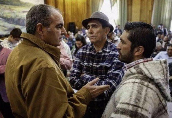 Balance de César Pachón tras primera reunión del año con Irragori