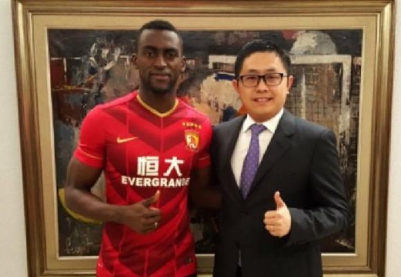 La Selección Colombia se fue a la mismísima China