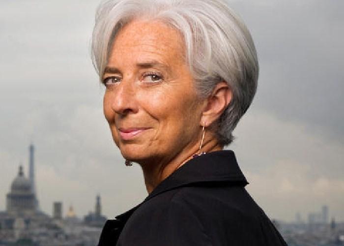 Christine Lagarde y su fórmula de éxito en el Fondo Monetario internacional