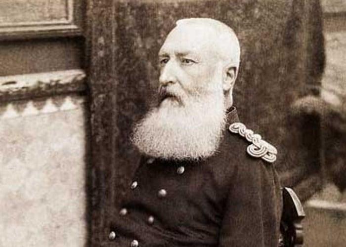 La crueldad del rey Leopoldo II de Bélgica
