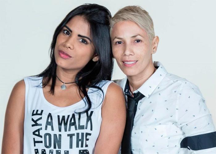 Las lesbis están de moda