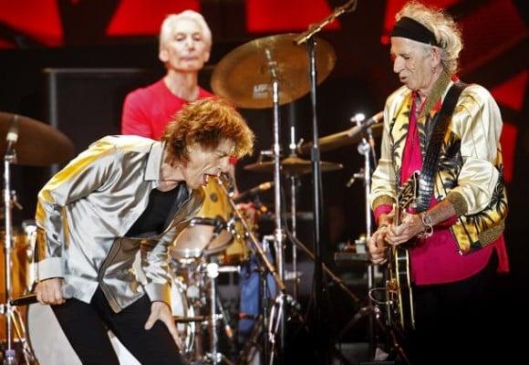 Video: Así abrirán los Rolling Stones su concierto en Bogotá