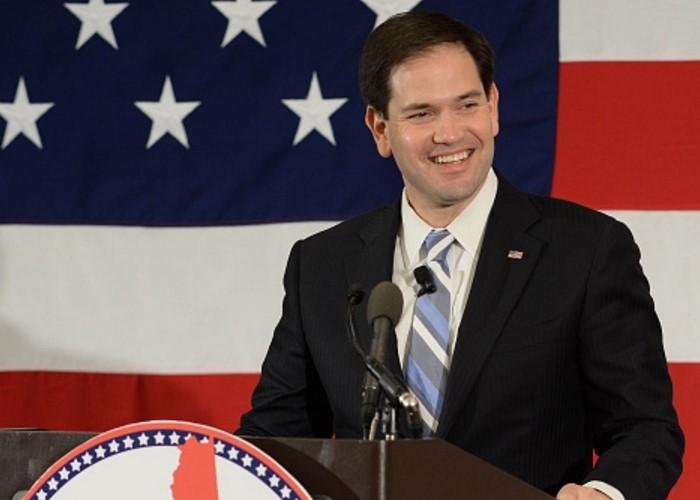 Marco Rubio: alguien peor que Donald Trump