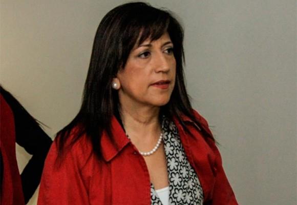 Un segundo aire en la rama judicial para Martha Lucía Zamora