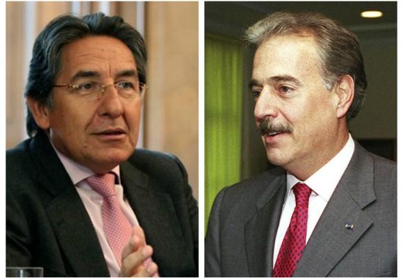 Lo que se le olvidó contar a Néstor Humberto Martínez sobre el Plan Colombia