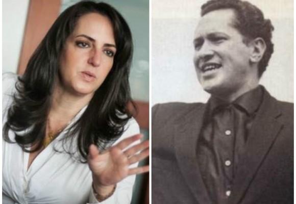 """""""Camilo es Muerte"""", la agresiva campaña de Maria Fernanda Cabal contra el cura guerrillero"""