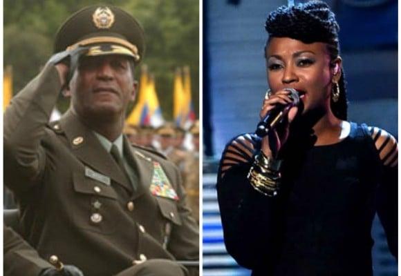 S.O.S de Afros para que Santos los reciba en Palacio