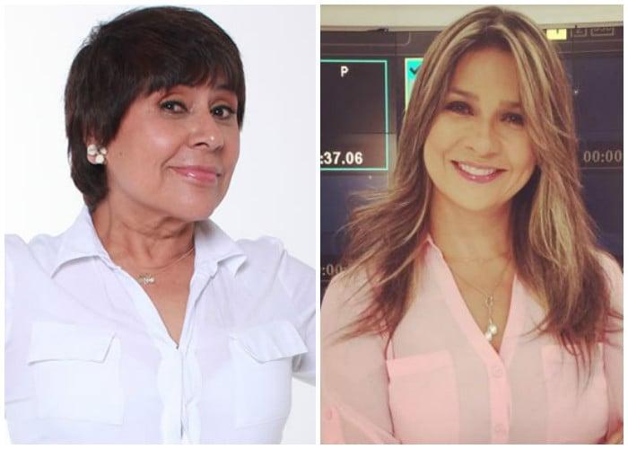 De la Negra Candela a Vicky Dávila