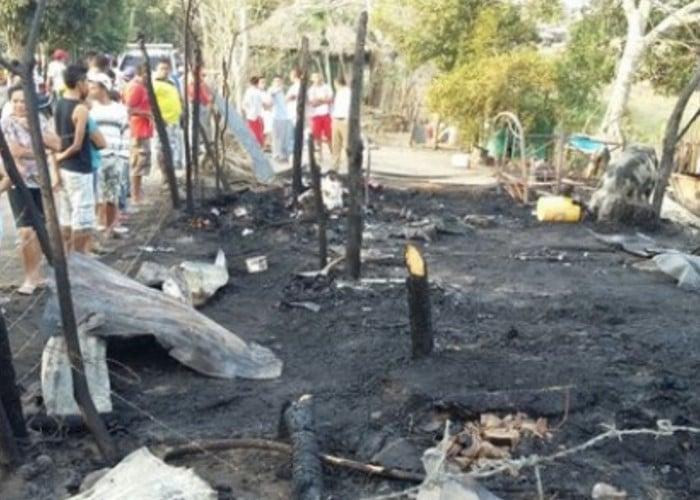 La muerte de los niños en Sucre es producto de la corrupción