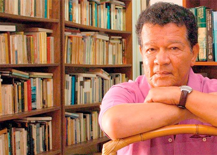 Óscar Collazos, un grande del que nadie se acordó en el Hay