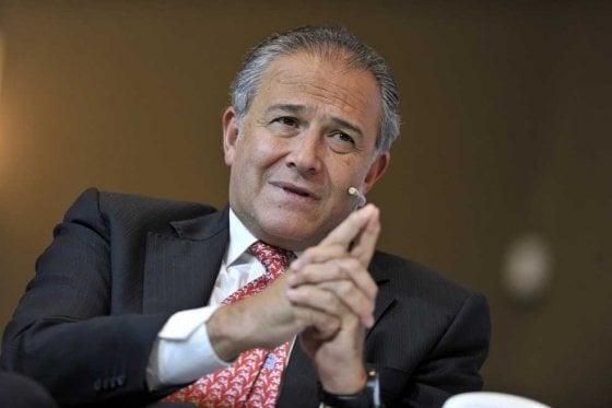 Óscar Naranjo y otros dos directores de la policía en la lupa de la DEA
