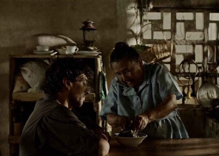 'Paisaje Indeleble', la primera película tolimense que llegó al cine