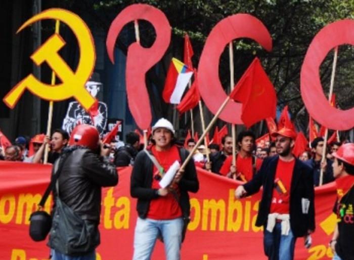 El fracaso de la 'ultraizquierda' colombiana