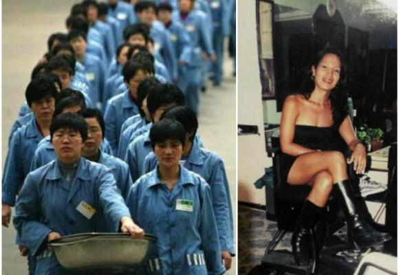 La pereirana Sara y su agonía en una cárcel de hombres en China