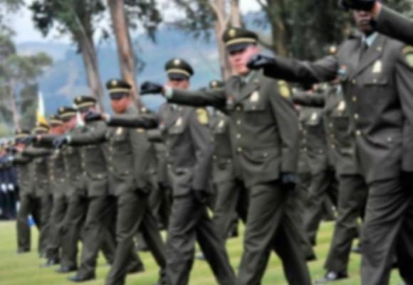 El delito de ser gay en Colombia