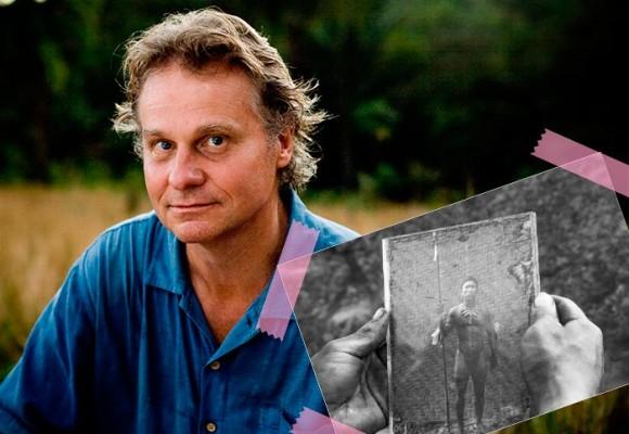 Un encuentro con Wade Davis, el explorador que inspiró 'El Abrazo de la Serpiente'