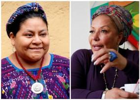 ¿Por qué terminó Rigoberta Menchú en La Guajira?