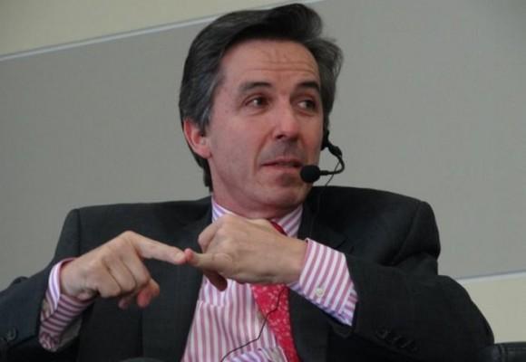 ¿Por qué Roberto Prieto no le ha aceptado la embajada de Italia a Santos?
