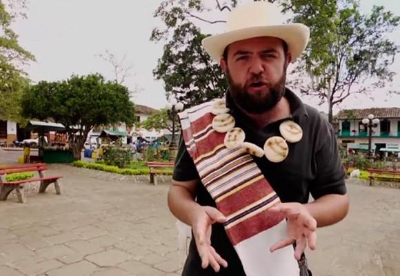 Se burla de Andrés López y de Vicky Dávila: es el divo de Señal Colombia