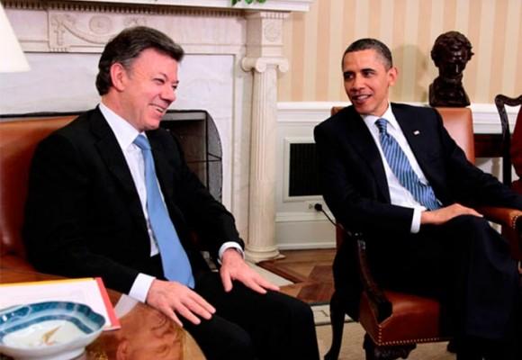 Viaje de Obama a La Habana tendría eco en el proceso de paz