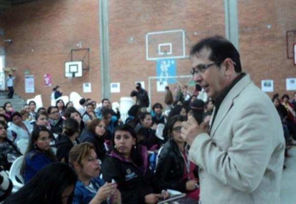 """""""Bogotá no debe retroceder en derechos sociales"""": Exsecretario de Integración Social"""