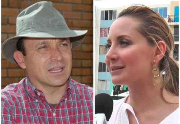 La mano de Springer en la captura de Santiago Uribe