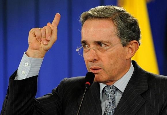 Uribe es muerte