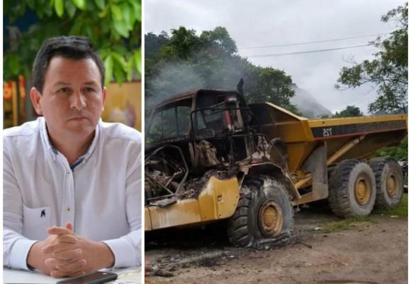 Gremio empresarial pide seguridad en el departamento de Casanare