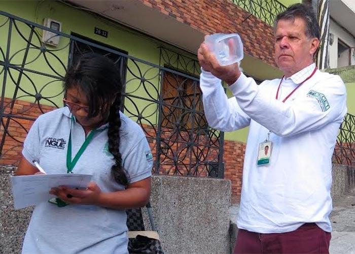 El remedio criollo contra el Zika
