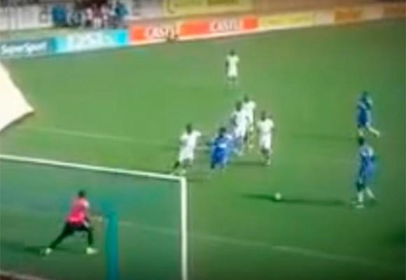 Video: Cuando creerse Messi y Suarez te hace quedar en ridículo