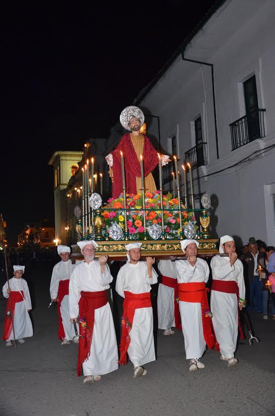 Resultado de imagen para Cristo resucitado paso procesión popayán