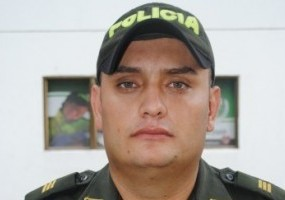 Secuestrado el capitán Ányelo Palacios, ficha clave en la investigación de la Comunidad del Anillo